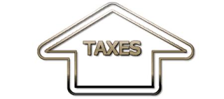 Impôts et taxes sur le logement