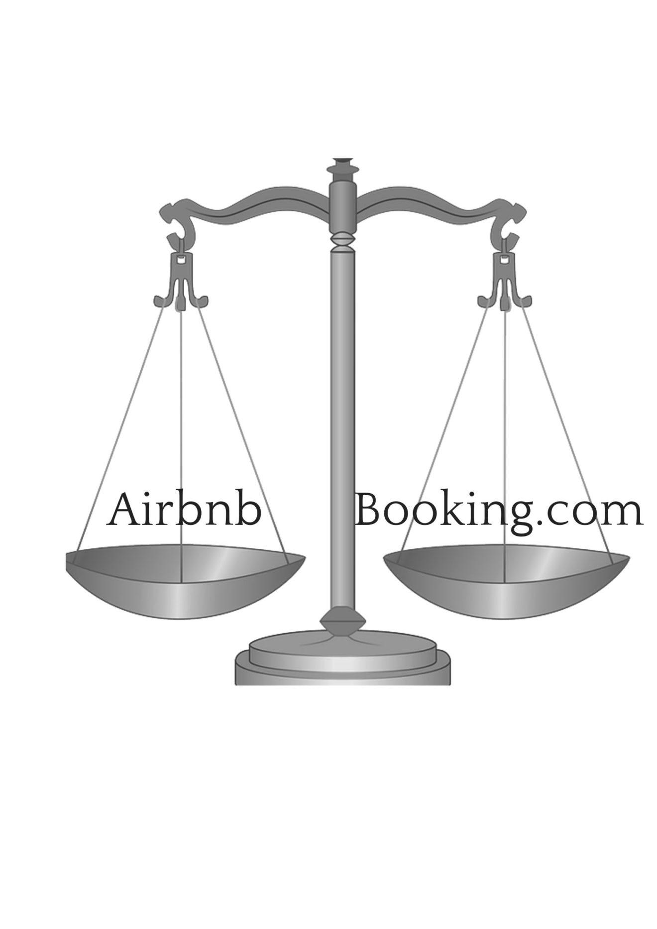 Airbnb Ou Booking Quel Site Choisir Pour Votre Annonce
