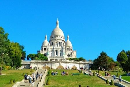 Les environs de Montmartre sont une bonne base pour découvrir Paris avec un bon rapport qualité prix
