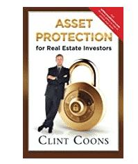 Livre de Clint Coons