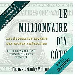 Livre de Thomas J. Stanley et William D. Danko