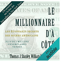 Livre de Thomas J. Stanley et William D. Danko