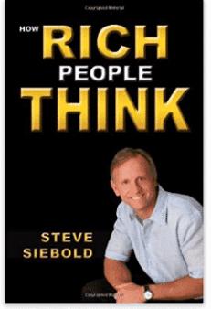 Livre de Steve Siebold