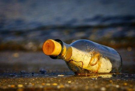 Vous pouvez arriver à délivrer vos messages à la manière bouteille à la mer, mais les technologies permettent de cibler avec infiniment plus d'efficacité