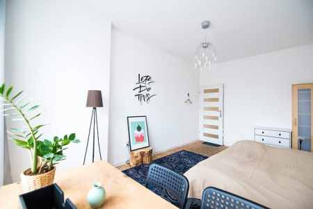 décorations chambres Airbnb
