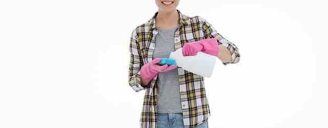 tarif femme ménage