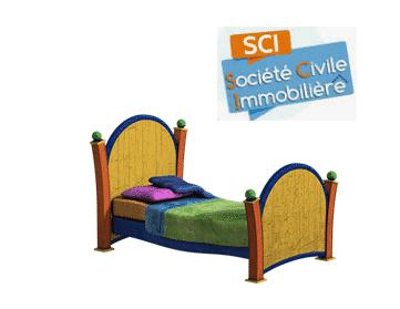 SCI ou Sociéte civile Immobilière