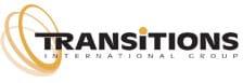 Transitions International Group logo on Eldorado website