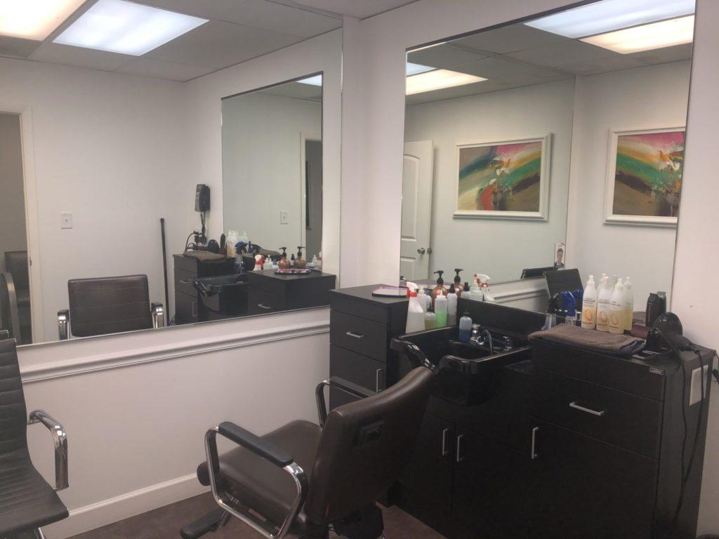 Eldorado Hair Replacement image on website