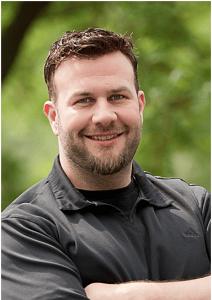 image of man on Eldorado Hair Replacement website