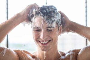Read more about the article A Guide to Healthy Hair Washing