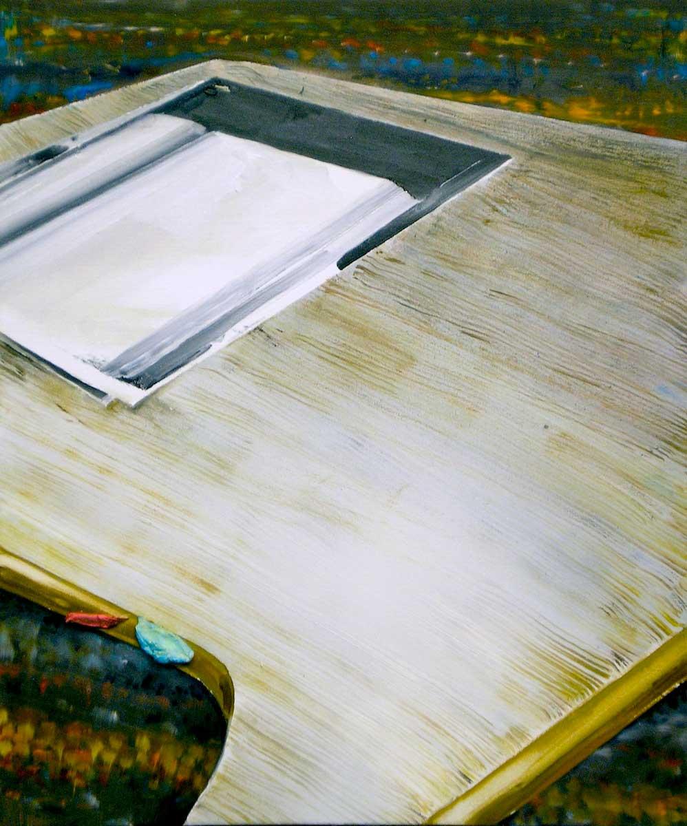 Desk Top, 2011