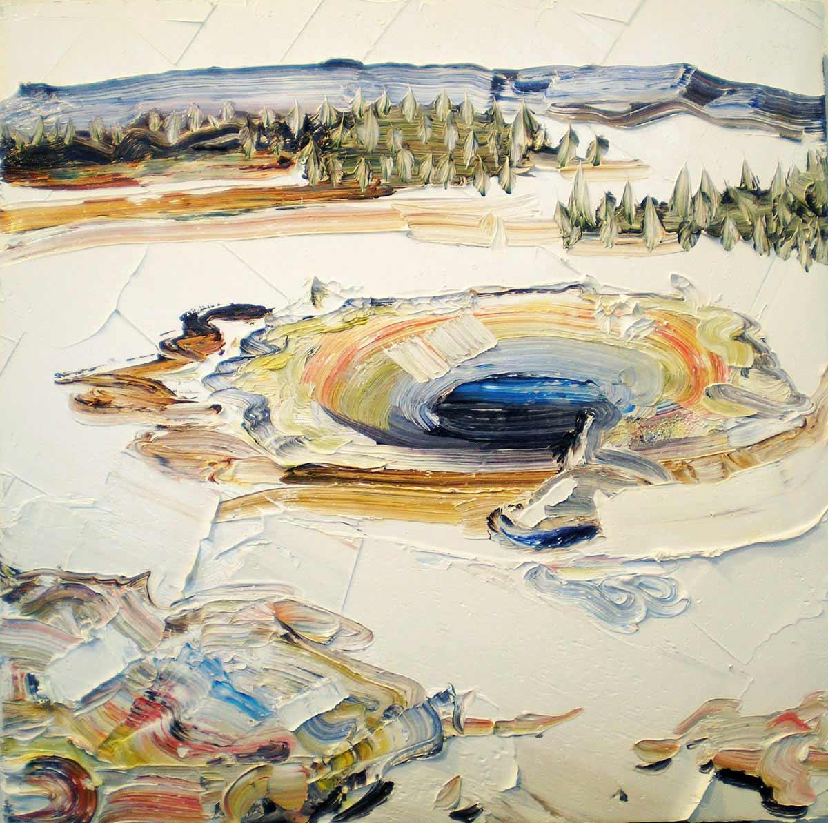 Material Portal, 2010