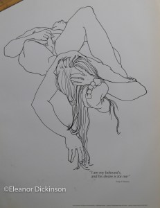 1970.loversposter