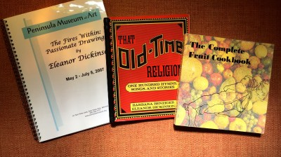 Eleanor Dickinson Books