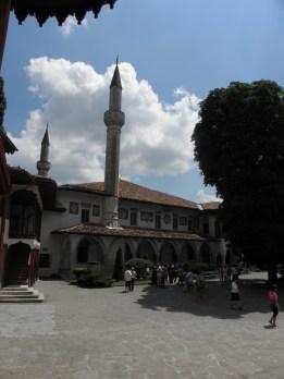 Khan's Palace, Bakhchysarai