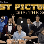DustFilms Presents:  Best Picture 2015 The Song [Video]