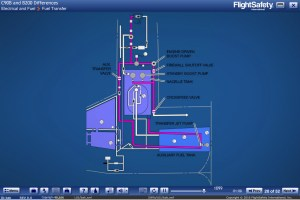 King Air C90B to B200 Differences (eLearning