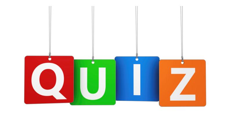 Leuk en nuttig: een quiz in je LMS