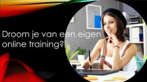 Creëer Winstgevende E-Learning Programma's