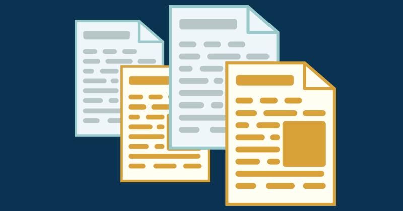 Tekst in e-learning