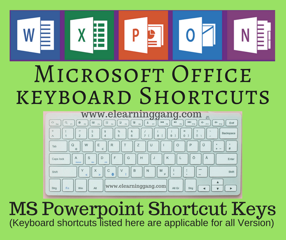how to add a new slide in powerpoint 2007 shortcut