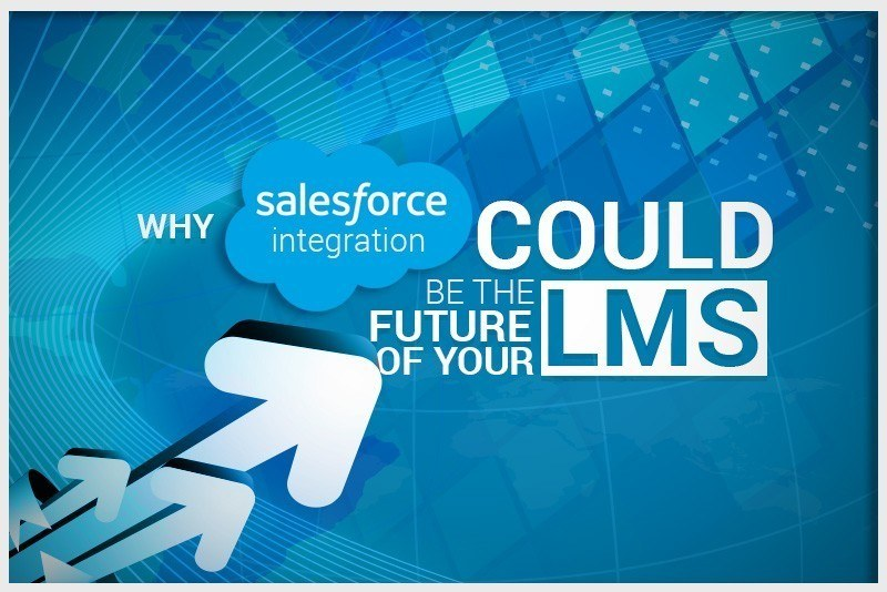 Why Salesforce LMS Integration Could Be The Future Of Your Learning Management System