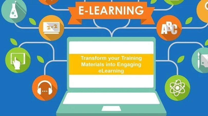 5 Tips To Transform Your Training Materials Into Engaging ...