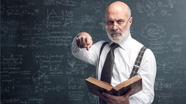 تسجيل رغبة المعلم في عدم المشاركة فى أعمال امتحانات الثانوية