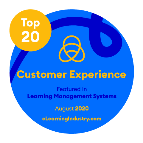 Best Customer Experience Badge