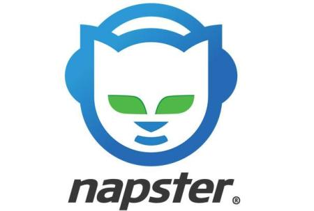 It's not Napster