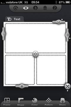 Frame Magic Premium  for iPhone