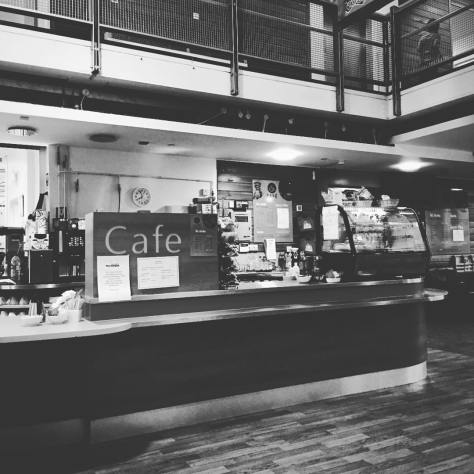 The Campus Cafe