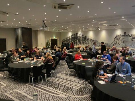 Digital Capability Community of Practice in Edinburgh