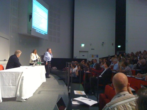 Martin Bean's Keynote at ALT-C 2009 in Manchester.