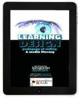 Learning Design – Pedagogy of Coding & Media Literacy cover
