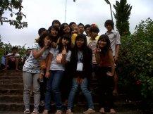 Camp Remaja 2011 | Salib Putih