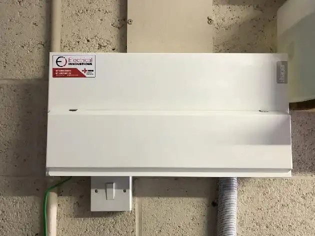 What is the best 2020 consumer unit / fuse board?