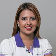 Yalivette Valentín Vega