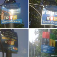 Instantáneas Bundestagswahl 2013 (2): La derecha y el miedo