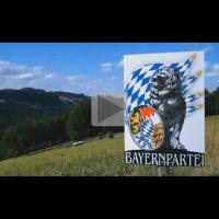 El partido separatista de Baviera