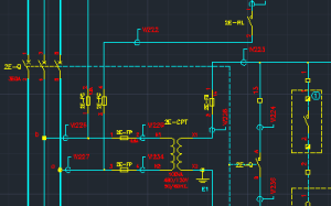 Electrical CAD Software for Wiring Diagrams | Elecdes