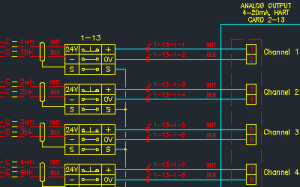 Plant Instrumentation & Loop Diagram Design Software
