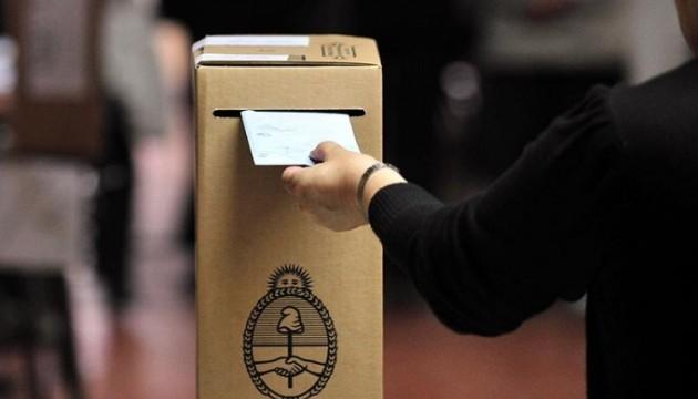 Balcarce: cinco listas para elegir en las Paso