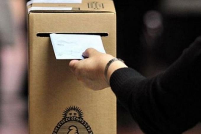 Tres Arroyos: habrá siete propuestas en las internas