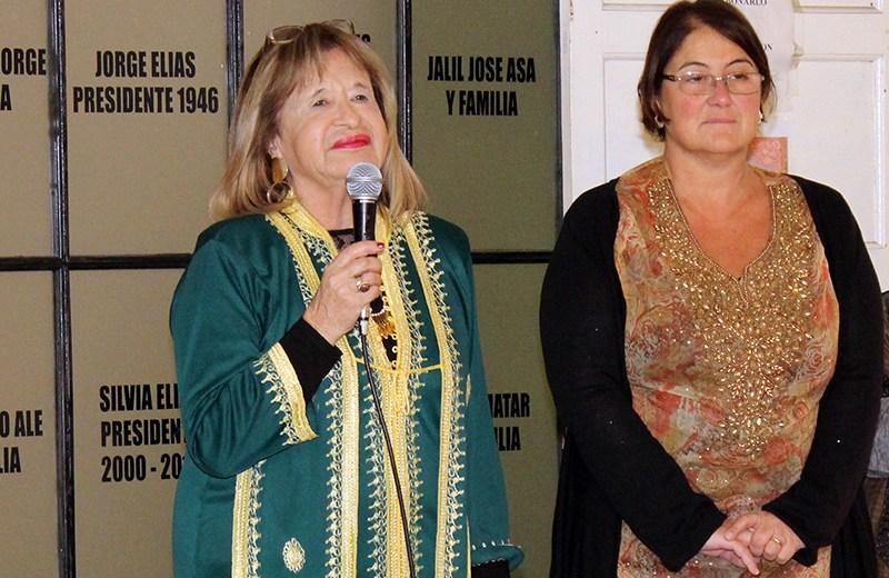 La Sociedad Árabe se prepara para su 89º aniversario