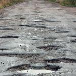 Fix Spokane Roads