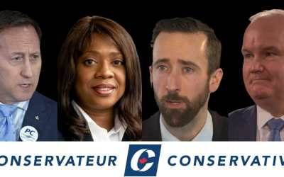 LIVE COVERAGE: Conservative Leadership Election Results