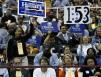 Democrat's New York Delegation from 2008:  New America?