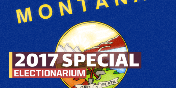 2017 Montana Special Election US House